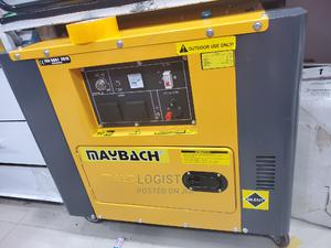 Maybach 12kva Diesel Generator Silent   Electrical Equipment for sale in Nairobi, Nairobi Central
