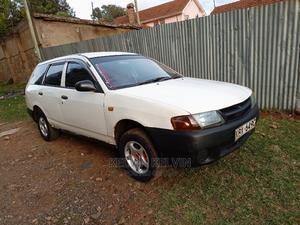 Mazda Familia 2008 White   Cars for sale in Uasin Gishu, Eldoret CBD