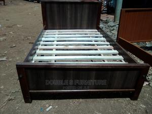 4 by 6 Bed | Furniture for sale in Nairobi, Githurai