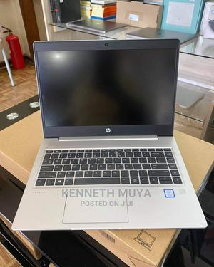 Laptop HP ProBook 440 G6 8GB Intel Core I5 256GB   Laptops & Computers for sale in Nairobi, Nairobi Central
