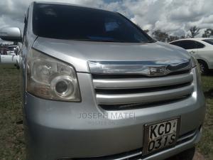 Toyota Noah 2008 Silver   Cars for sale in Nairobi, Nairobi Central