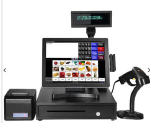 Point of Sale POS Machine | Store Equipment for sale in Nairobi, Nairobi Central