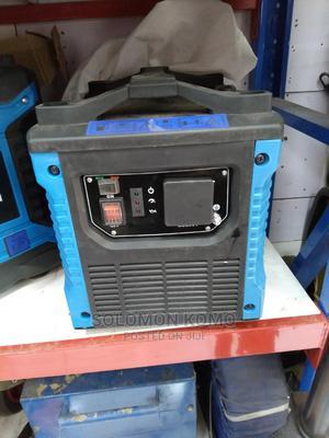 Hisaki 1.5kva Silent Generator   Electrical Equipment for sale in Nairobi, Nairobi Central