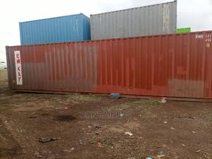 Dry Shipping Containers for Sale   Manufacturing Equipment for sale in Nairobi, Utawala