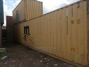 Shipping Containers for Sale!!   Manufacturing Equipment for sale in Nairobi, Utawala