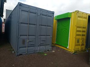 Shipping Containers!! | Manufacturing Equipment for sale in Nairobi, Utawala