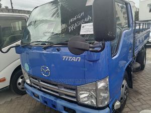 Mazda 2014 Blue | Trucks & Trailers for sale in Mombasa, Shimanzi
