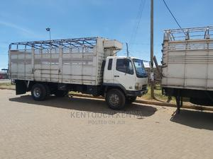 Building Construction Stones, Sand Ballasts Transportation | Logistics Services for sale in Laikipia Central, Ngobit