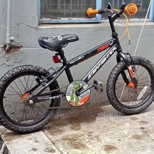 Ex UK Size 16 for 4_5 Yr Old Bicycle | Sports Equipment for sale in Nairobi, Ngara