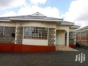 Nnewly Built Spacious Three Bdrms Bungalow For Sale | Houses & Apartments For Sale for sale in Kajiado, Ongata Rongai