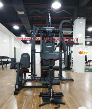 Multi Gym Weight Training Equipment   Sports Equipment for sale in Nairobi, Karen