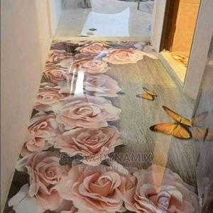 Epoxy 3D Flooring | Building Materials for sale in Nairobi, Nairobi Central