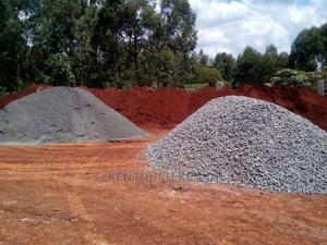 Construction Sand, Stones, Concrete and Transport | Building Materials for sale in Laikipia Central, Ngobit