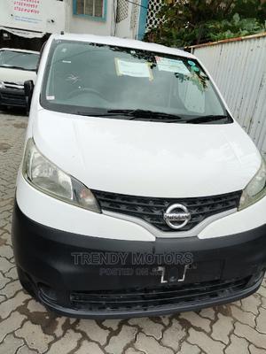 Nissan Vannet Nv200 | Buses & Microbuses for sale in Mombasa, Ganjoni