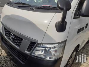Nissan Caravan 2013 White | Trucks & Trailers for sale in Mombasa, Mvita