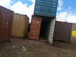 Clean Shipping Containers for Sale   Manufacturing Equipment for sale in Nairobi, Utawala