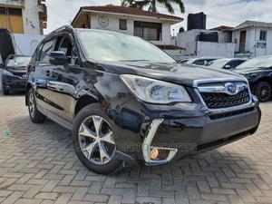 Subaru Forester 2014 Black   Cars for sale in Mvita, Majengo