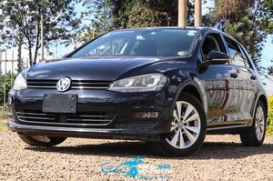 Volkswagen Golf 2014 | Cars for sale in Nairobi, Ridgeways