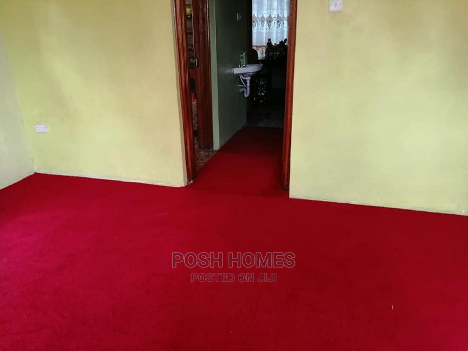 Delta Wall to Wall Carpets 4mm