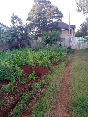 Prime Plot for Sale in Kasarani 80 by 80 | Land & Plots For Sale for sale in Nairobi, Kasarani