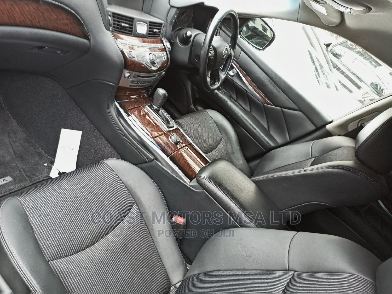 Nissan Fuga 2014   Cars for sale in Ganjoni, Mombasa, Kenya