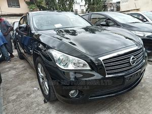 Nissan Fuga 2014   Cars for sale in Mombasa, Ganjoni