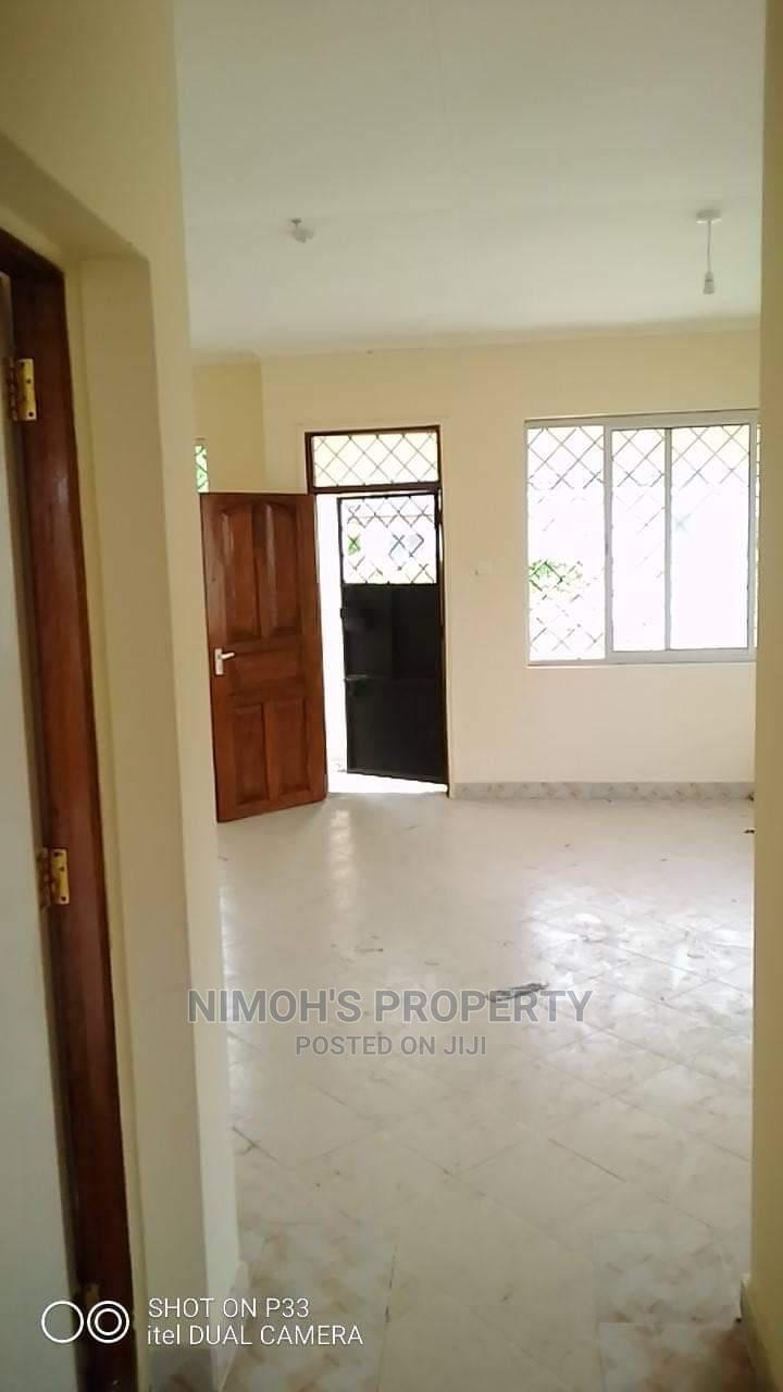 Archive: 3bdrm Bungalow in Utange for Sale