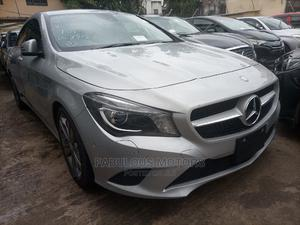 Mercedes-Benz CLA-Class 2014 Silver | Cars for sale in Mombasa, Mombasa CBD