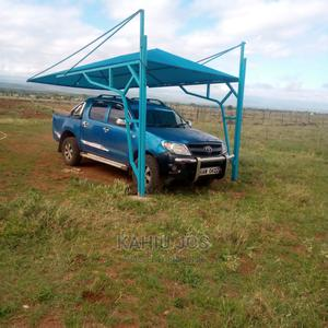Toyota Hilux 2006 Blue   Cars for sale in Kajiado, Kitengela