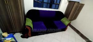 3 Seater Sofa | Furniture for sale in Nairobi, Saika