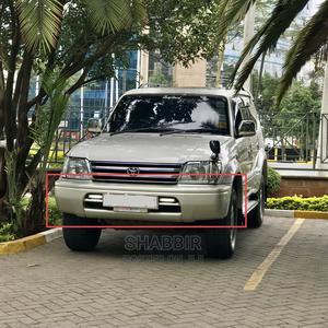 Prado 95 Front Bumper With Crash Bar - No Filler   Vehicle Parts & Accessories for sale in Nairobi, Nairobi Central