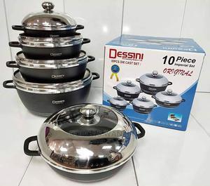 Dessini Cookware   Kitchen & Dining for sale in Nairobi, Nairobi Central