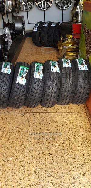 185 70 14 Quality Greentrac Tires | Vehicle Parts & Accessories for sale in Kiambu, Ndenderu
