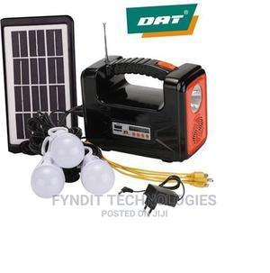 Dat Home Solar System Radio and USB | Solar Energy for sale in Nairobi, Nairobi Central