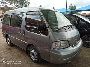 Mazda Bongo 2014 Gray | Buses & Microbuses for sale in Nairobi, Kilimani