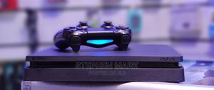 Two Months Used Playstation 4 Slim 500GB | Video Game Consoles for sale in Nairobi, Nairobi Central