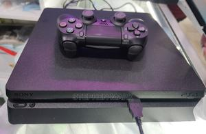 Playstation 4 Slim 500GB With Fifa | Video Game Consoles for sale in Nairobi, Nairobi Central