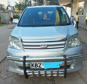 Toyota Noah 2007 Silver | Cars for sale in Nairobi, Parklands/Highridge