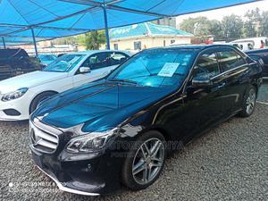 Mercedes-Benz E250 2013 Black | Cars for sale in Nairobi, Kilimani