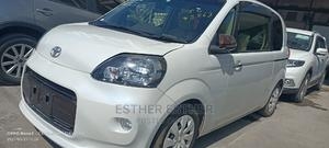 Toyota Porte 2014 White | Cars for sale in Mombasa, Mombasa CBD