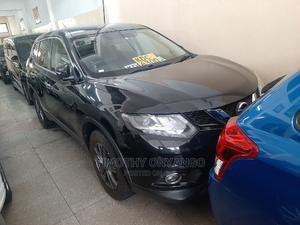 Nissan X-Trail 2014 Black   Cars for sale in Mombasa, Mombasa CBD