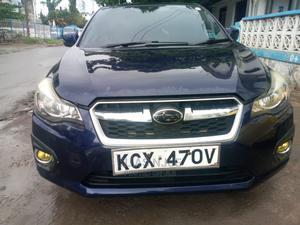 Subaru Forester 2013 Blue   Cars for sale in Mombasa, Mombasa CBD