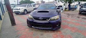 Subaru Impreza 2013 WRX STI Limited Blue   Cars for sale in Mombasa, Mombasa CBD