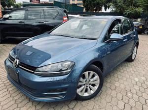 Volkswagen Golf 2013 Blue   Cars for sale in Nairobi, Kilimani