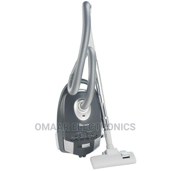 Archive: Ramtons Rm/256 Dry Vacuum Cleaner
