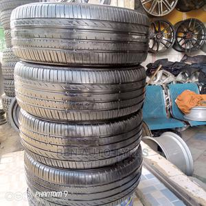 Tyre Size 215/55r17 Original From Japan. | Vehicle Parts & Accessories for sale in Nairobi, Nairobi West