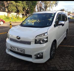 Toyota Voxy 2011 White | Cars for sale in Nairobi, Nairobi Central
