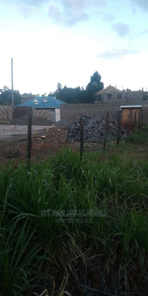 3 Prime Residential Plots 50-100fts for Sale in Kamangu Town | Land & Plots For Sale for sale in Kikuyu, Karai