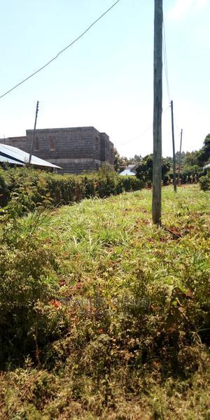 2 Prime Residential Plots For Sale In Kamangu Town Kikuyu | Land & Plots For Sale for sale in Kikuyu, Karai