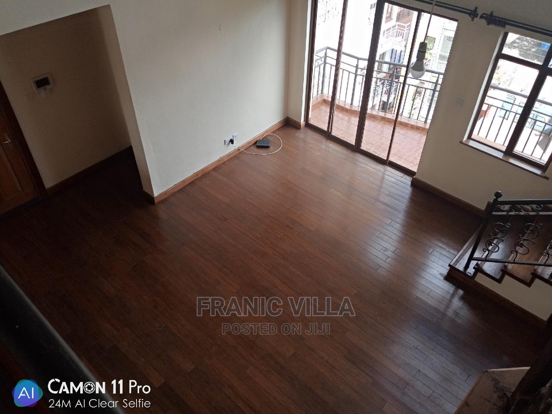 Archive: To Let: Duplex Apartment- 5 Bedrooms, All Ensuite